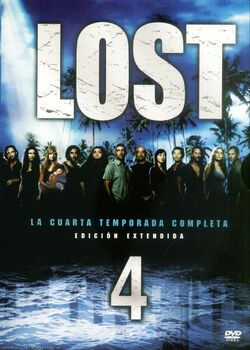 Dvd temporada4 region4