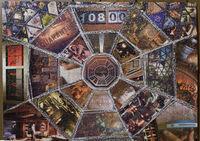 Hatch puzzle