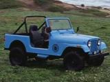 Dharma Jeep