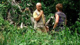 LockeCharlie 1x06