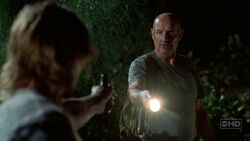 Locke returns