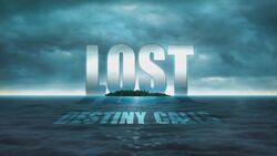 5x00 Lost Destiny Calls