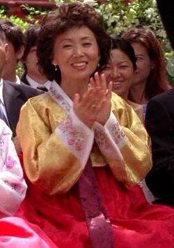 Aunt Soo