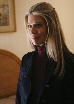Carole Littleton