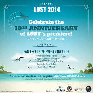 Lost 2014 poster updated
