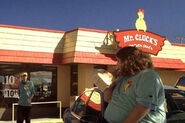 Mr.Cluck's
