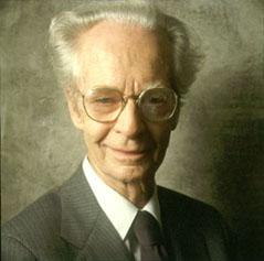 Burrhus Frederic Skinner |