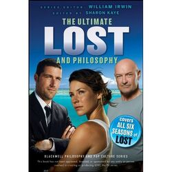 Ultimate Lost and Philosophy