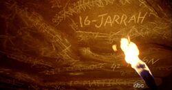 Jacobs grot 16 Jarrah