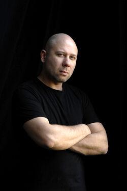 Maxim Kowalevski