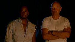 Micahel e Locke