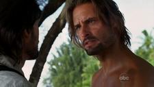 Sawyer i Daniel