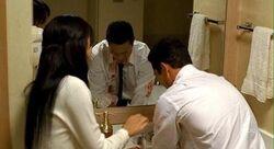 1x17 jin sun