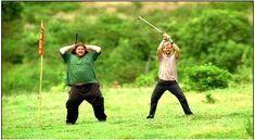 Lost Golfing