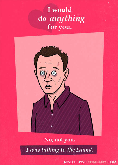 Image - Lost Valentine Card 3.jpg   Lostpedia   FANDOM powered by ...