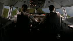 5x09-flug 316-sturzflug