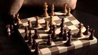 Castle chess