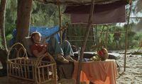 Claire-tent