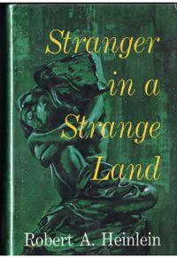 Fremder in einer fremden Welt