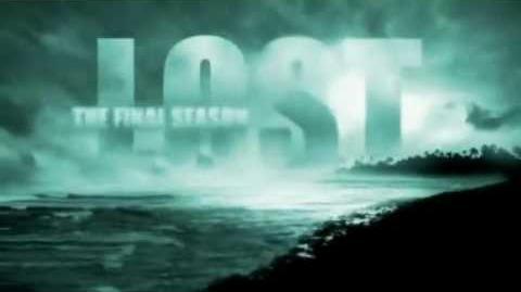 Bande-annonce Lost saison 6 du 30 10 09