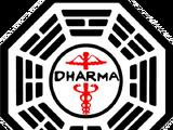 Stationen der DHARMA Initiative