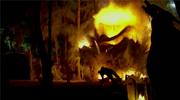 Взрыв динамит номер 2