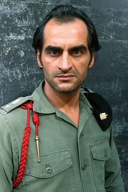Omar Solitary