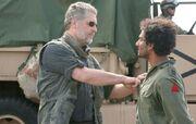 Inman Paying Sayid