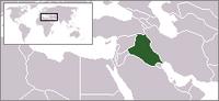LocationIraq