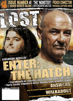 Lost The Official Magazine -4