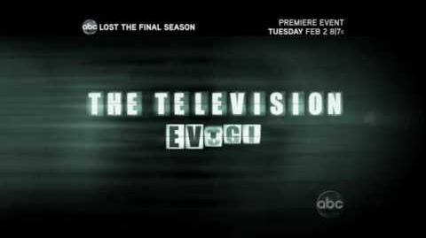 Bande-annonce Lost saison 6 du 22 01 10