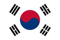 Flaga Korei Południowej