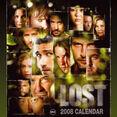 Lost Kalender 2008
