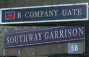 Southway Garrison (grande)