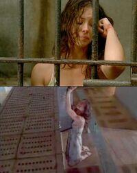 3х01 Кейт наручники клетка