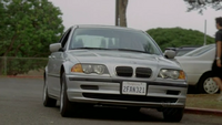 BMW E46 Desmond