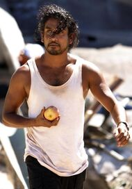 Sayid apple
