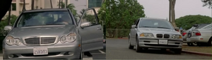 Desmonds cars