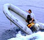 Faraday raft