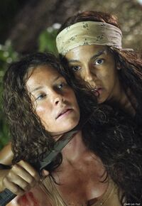 Normal LOST 4x01