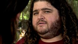 Hurley and Frogurt Mobisode2