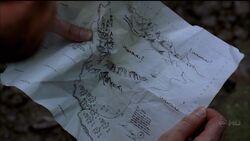 4х06 Карта Дэниела