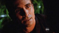 Richard verteld John dat hij moet sterven