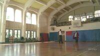Sala gimnastyczna401