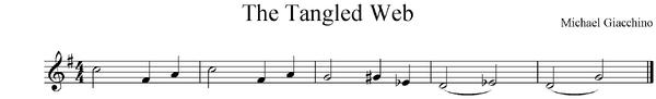 Tangled web2