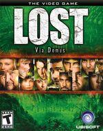 LostViaDomusCover