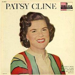 PatsyCline1957Cover