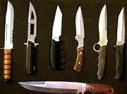 Ножи Локка