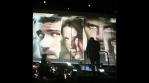 Concert Lost au Festival Jules Verne-1