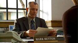 Mark hutton